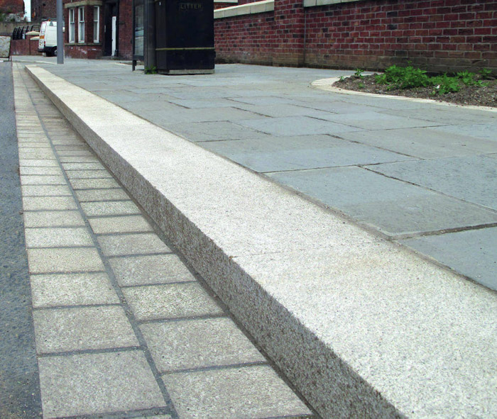 Edging Stones For Driveways