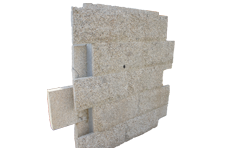 wallstone granite