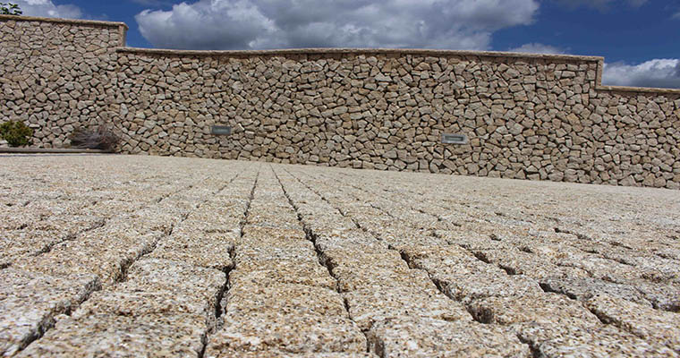 Granite Setts | Granite Setts for Sale | Granite Cobbles