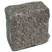 Dallage Granite Gris grain fin